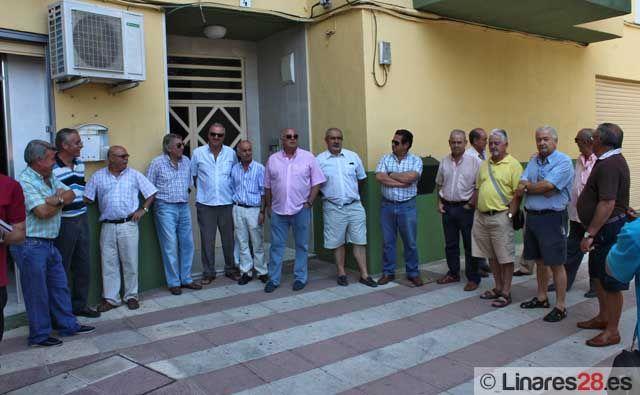 Los problemas de pago de la Junta a Generali también salpica a los extrabajadores de la antigua azucarera