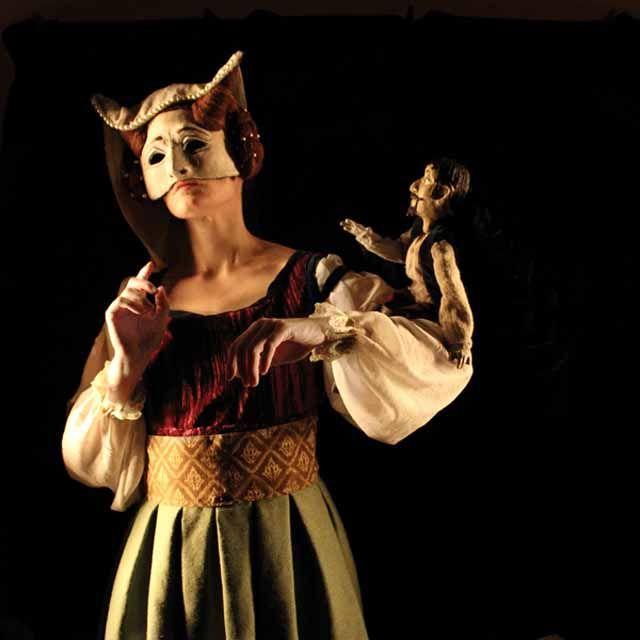 Yo soy la Locura seleccionada para los festivales de Granada y de Almagro