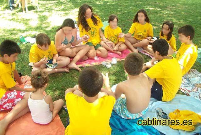 Finaliza la escuela de verano del CAB Linares