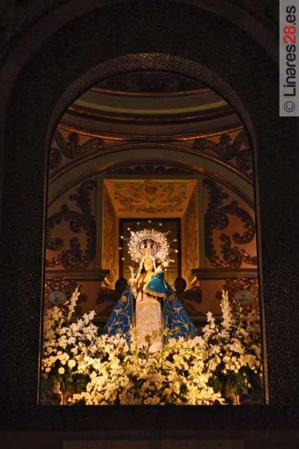 Linares vive sus tradicionales Fiestas del Jubileo