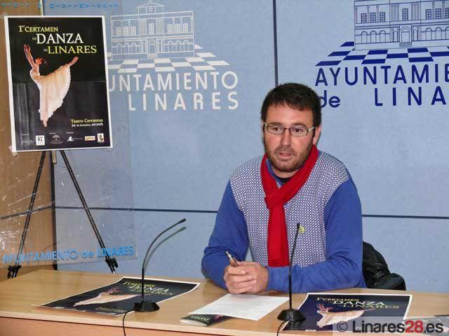 El PSOE de Linares muestra su apoyo a FACUA