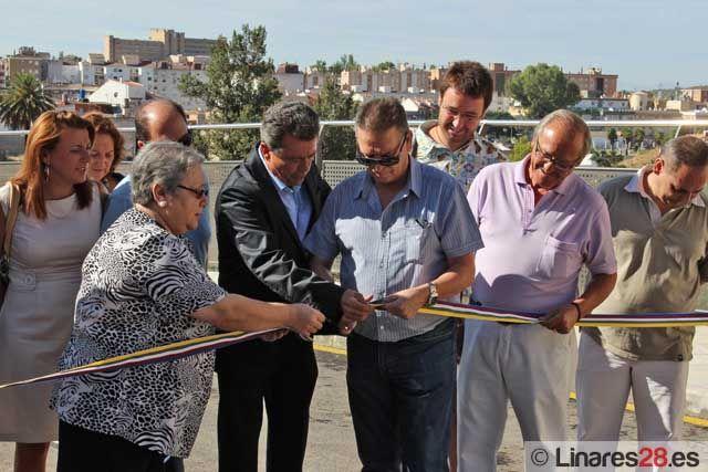 """Un puente para unir """"dos ciudades"""""""