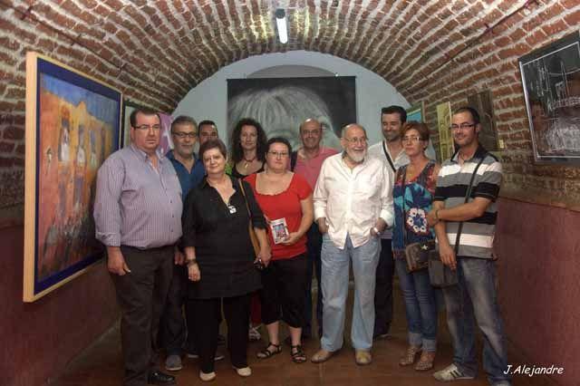 La Casa Pintada expone en Fuente Obejuna