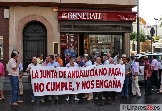 """Generali pagará las rentas """"con carácter inmediato"""" tras llegar a un acuerdo con la Junta"""