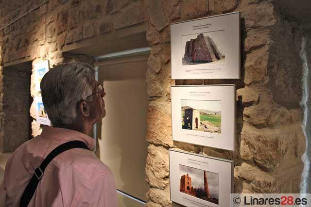 Un repaso al patrimonio minero de Linares