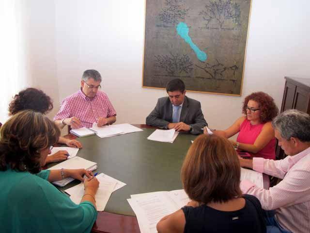 Diputación destinará 600.000 euros para la realización de proyectos de cooperación y ayuda al desarrollo