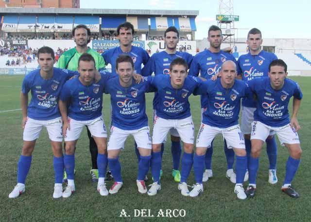 El resultado lo mejor del partido del Linares Deportivo