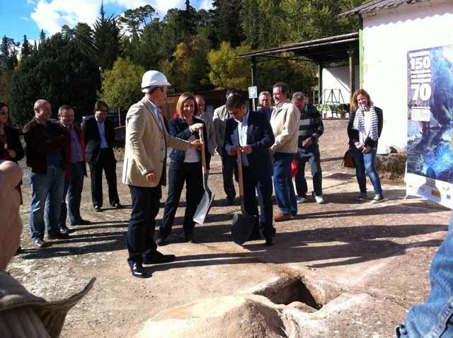El Centro de Interpretación de la Cultura de la Madera relanzará la marca de Cazorla, Segura y Las Villas