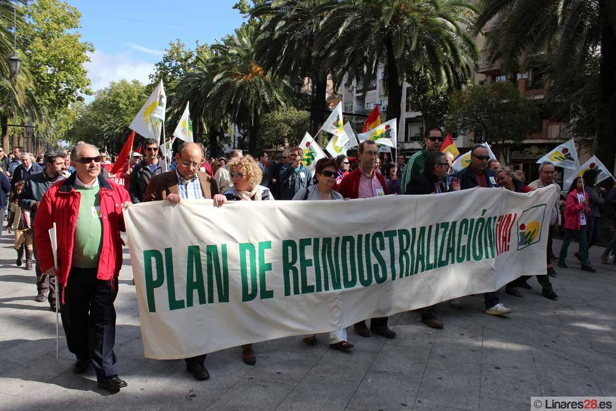 IU considera que el drama del paro en Jaén exige medidas paliativas de carácter urgente