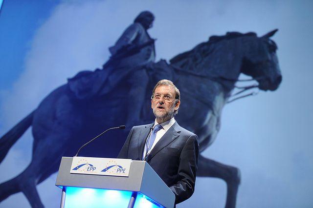 Un tsunami llamado Rajoy