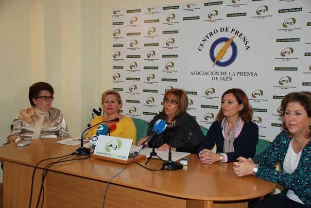 Jaén albergará a partir de mañana un curso para formar a técnicos en materia de salud mental organizado por FEAFES-Andalucía