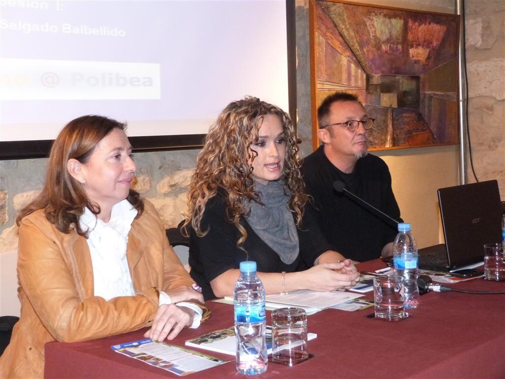 Linares sigue con su apuesta por el turismo accesible