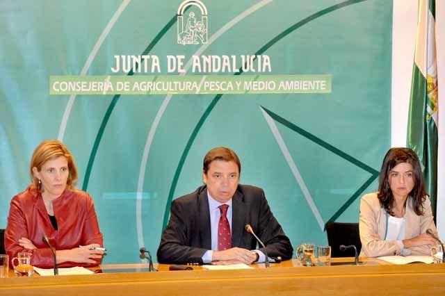 La Junta autoriza el anticipo de más de 691 millones en ayudas de Pago Único para 257.595 agricultores y ganaderos