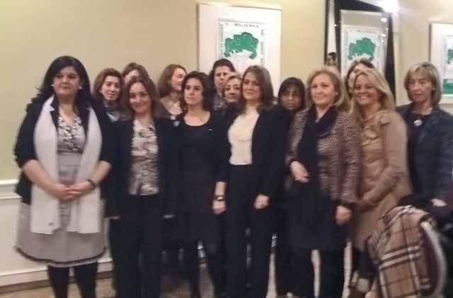 Afammer Linares apuesta por la formación y el empleo de las mujeres