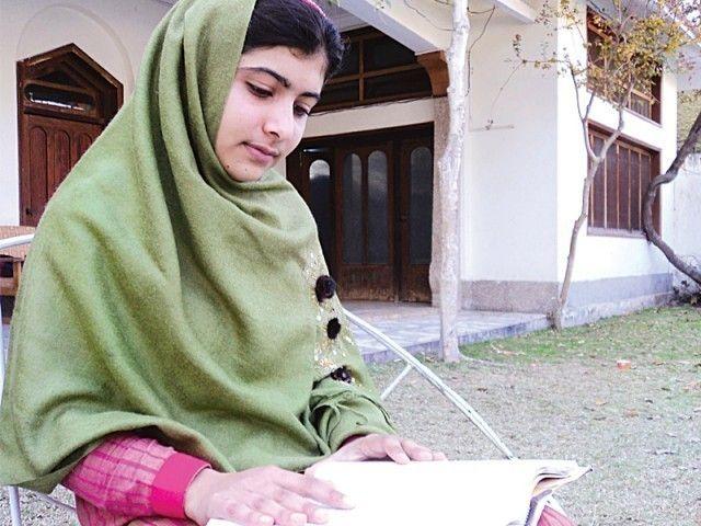 Malala, la Hypatia pakistaní