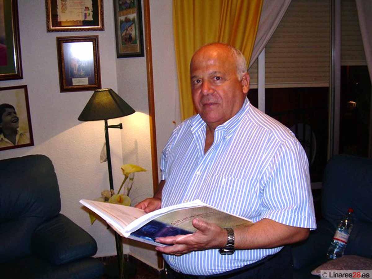 Entrevista a Don Juan Miguel Gascón Álamo, sindonólogo