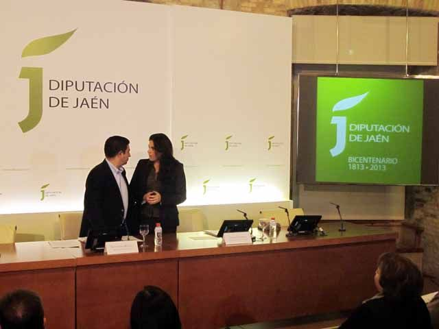 """Reyes subraya que el Plan de Empleo de la Diputación es """"una respuesta inmediata ante una situación muy difícil"""""""