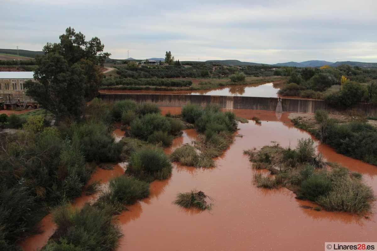 Vuestros vídeos de las inundaciones de Linares