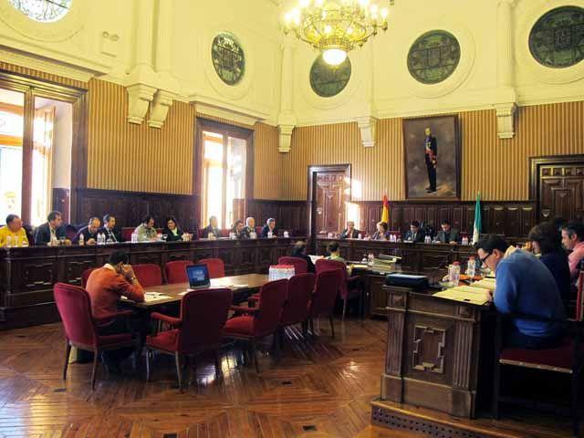 Diputación concederá ayudas para fomentar el empleo autónomo en municipios con menos de 10.000 habitantes
