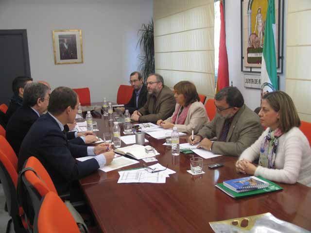 El Plan de Choque por el Empleo destina a Jaén 34,4 millones con una previsión de crear más de 800 trabajos y unos 51.000 jornales