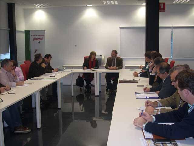 El Servicio de Emergencias 112 gestiona cerca de 500 incidencias ocasionadas por las lluvias y tormentas en Linares y provincia