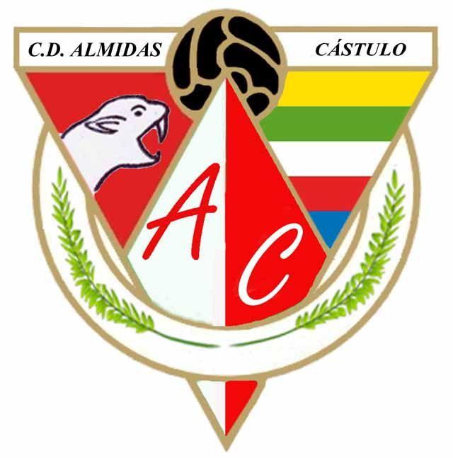 Resultados del C.D. Almidas Cástulo