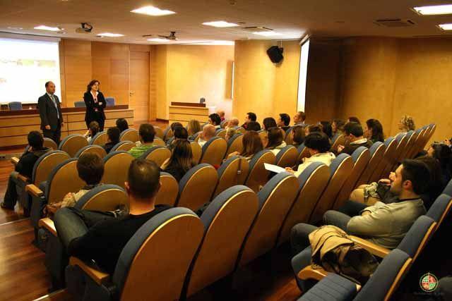 La Universidad de Jaén ofrece una charla informativa sobre acceso y admisión a la Universidad para mayores de 25, 40 y 45 años