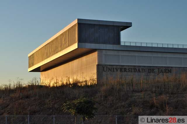 La UJA reafirma su compromiso con el Campus de Linares con los nuevos presupuestos