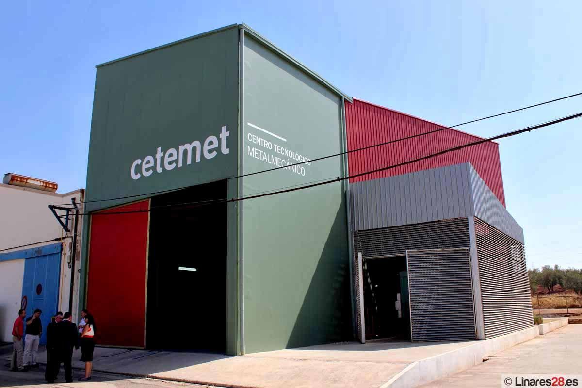 CETEMET consolida sus cuatro líneas estratégicas de actuación para los próximos años