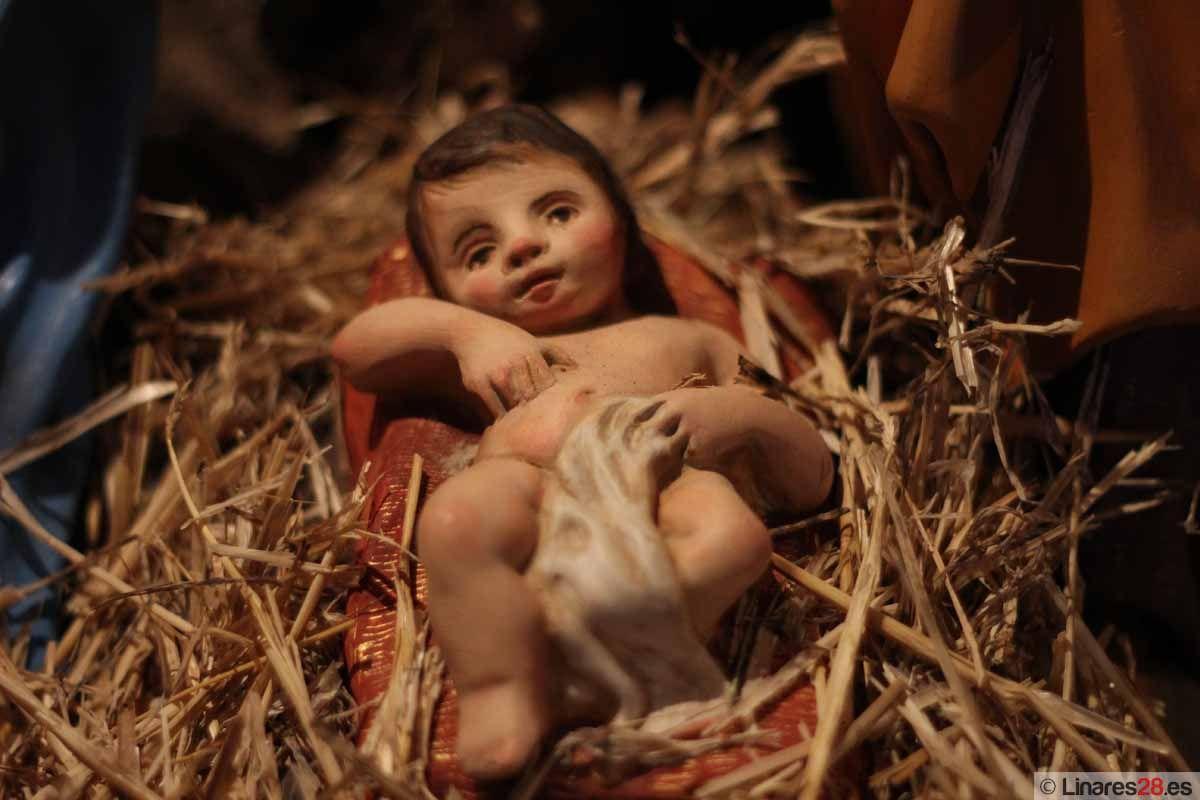 Belén de la Cofradía de la Virgen de la Cabeza