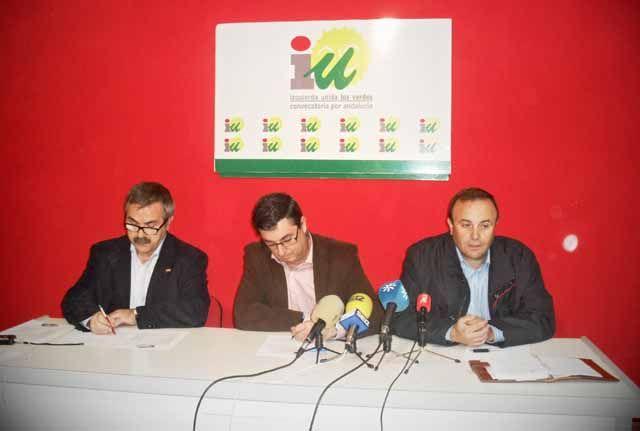 IU pregunta en el Congreso de los Diputados por proyectos industriales para Linares