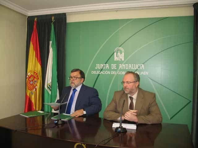 Más de 1.860 estudiantes y 61 centros educativos participan este curso en programas de fomento del emprendimiento en Jaén