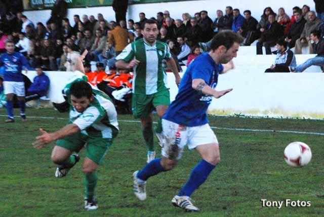 Linares Deportivo: Al partido le sobró un tiempo