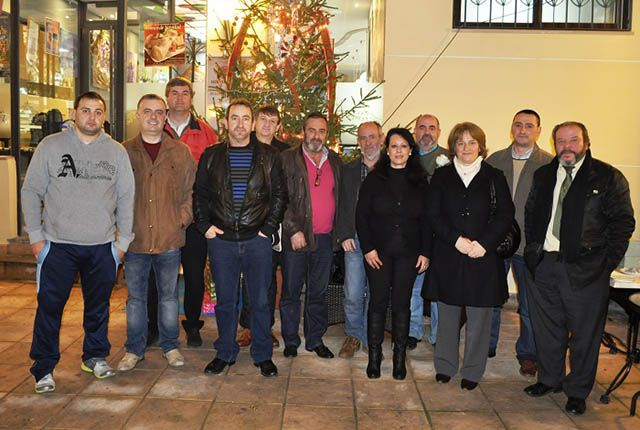 Constituido el comité local andalucista de Linares
