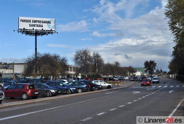 Preparan nuevas movilizaciones ante la falta de un plan industrial para Linares
