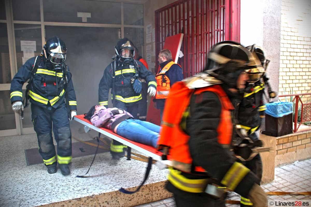Seguridad Ciudadana hace un balance de las intervenciones en 2012