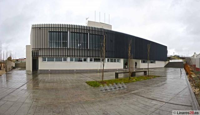 Campus Científico-Tecnológico - Centro de Innovación Cámara de Comercio