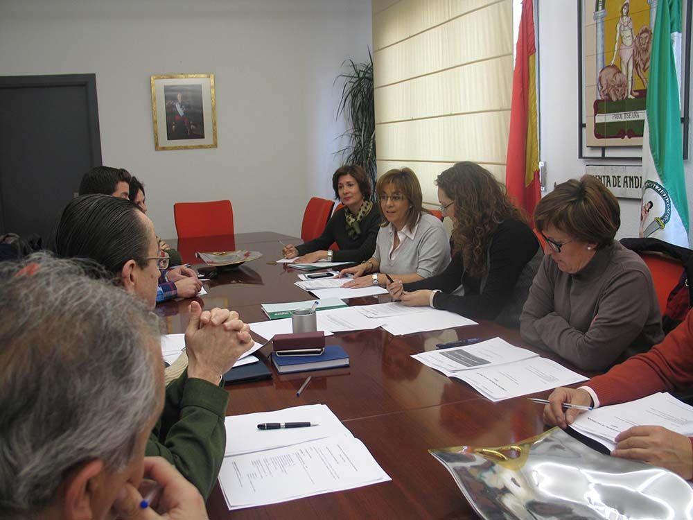 La primera Comisión Provincial del Programa de Solidaridad otorga ayudas de 2,4 millones de euros para 1.100 familias