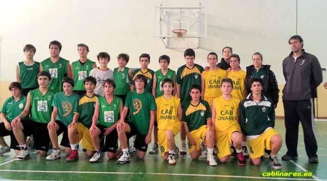 Buena participación en el IV Torneo de Reyes del CAB Linares
