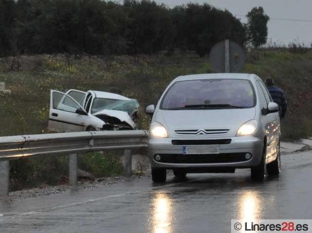 Optimismo por el descenso registrado en el número de accidentes y de víctimas