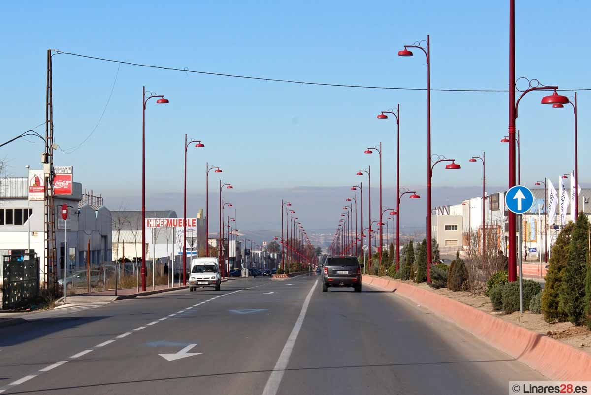El Ayuntamiento de Linares deberá devolver cerca de 3.3 millones de euros