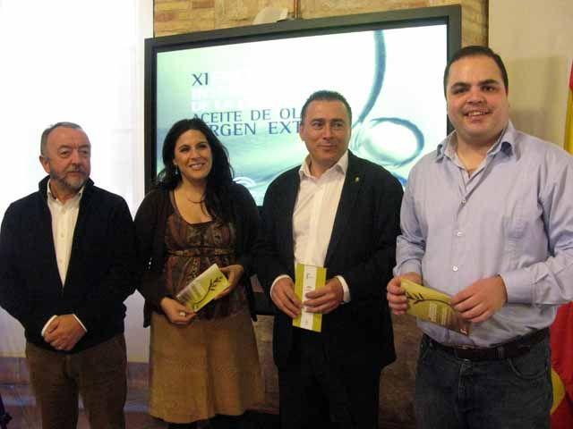 Escuelas de hostelería de 10 países participarán en el XI Encuentro Internacional de la Cocina del Aceite de Oliva