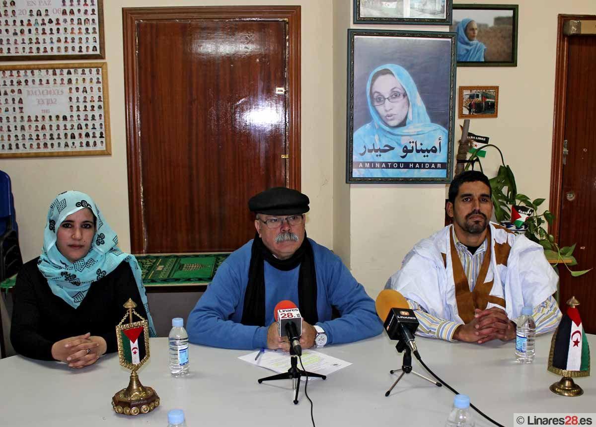 La Asociación de Amigos del Sahara condena la sentencia del juicio de Gdeim Izik