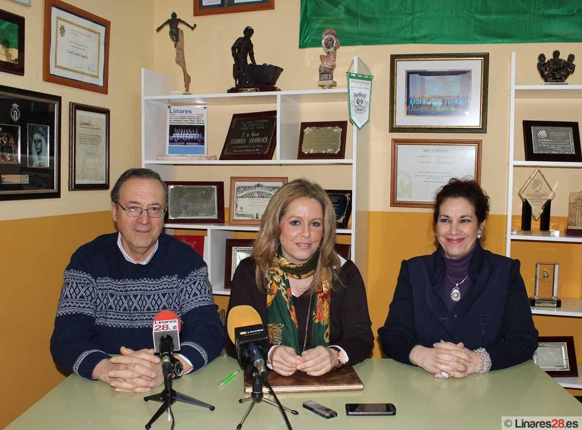 La Coral Andrés Segovia estrena nueva sede
