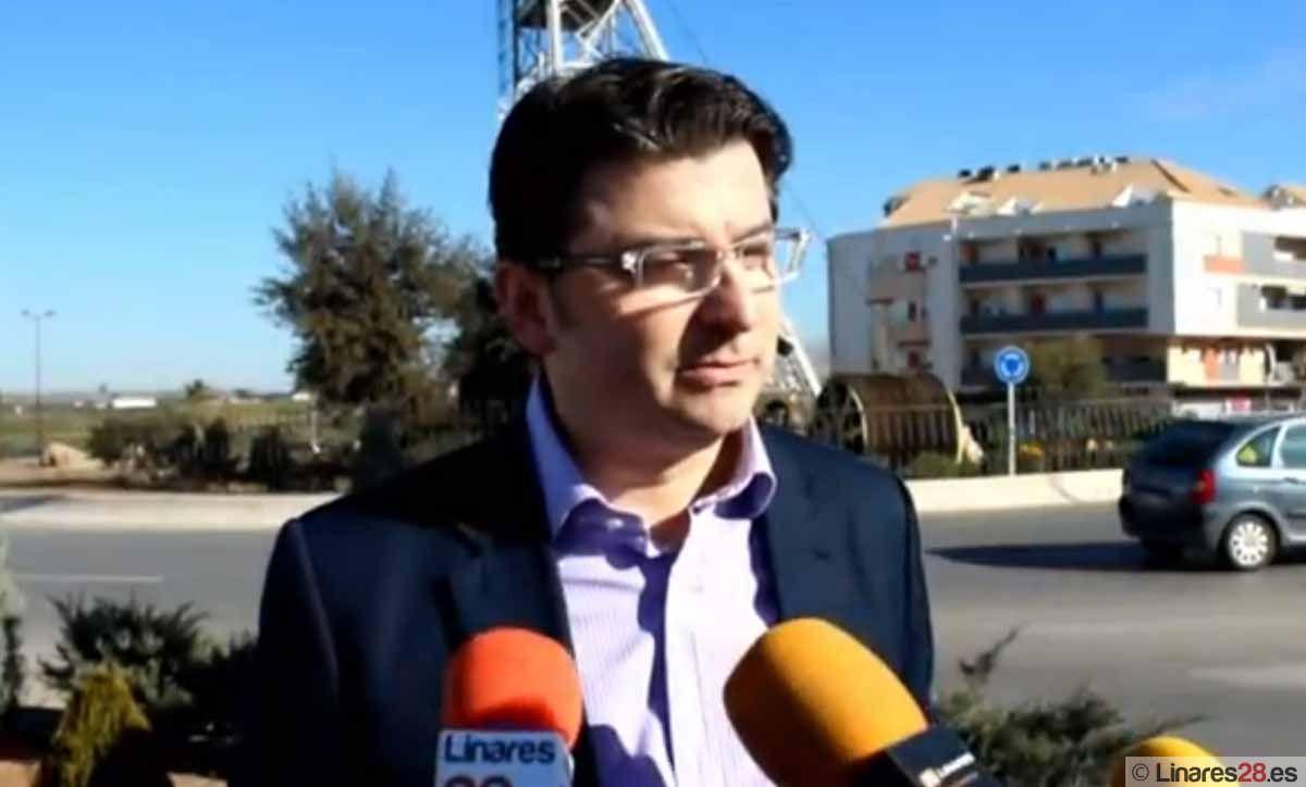 Sigue el conflicto interno dentro del PP de Linares