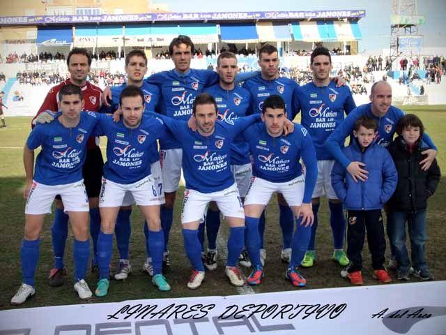 """Linares Deportivo: """"El miedo en el cuerpo"""", a pesar de la victoria"""