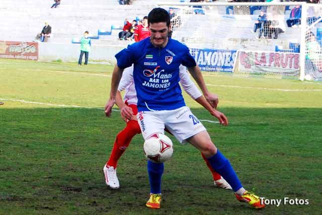 Linares Deportivo: El peor partido de la temporada