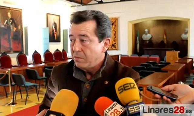 Juan Fernández responde a la Delegada del Gobierno
