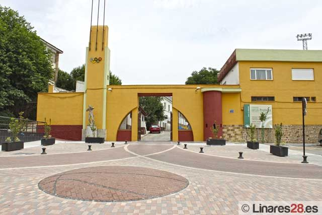 Linares, sede provincial de Jaén de la II Copa  COVAP