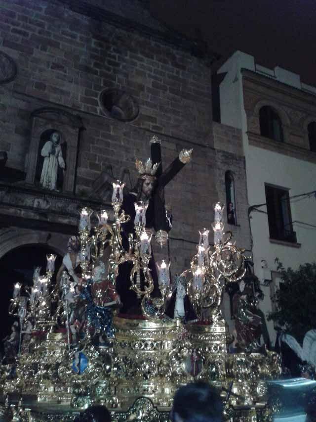 La Semana Santa de Linares vista por Iván Lerma